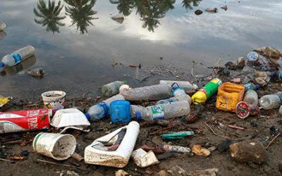 Chancen für die Kreislaufwirtschaft durch Chinas Plastikmüll-Importstopp?