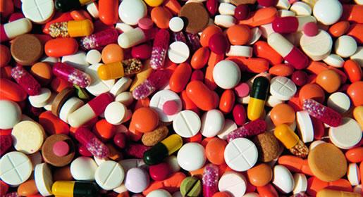 Pharmaka in der Umwelt – eine Bedrohung für alle