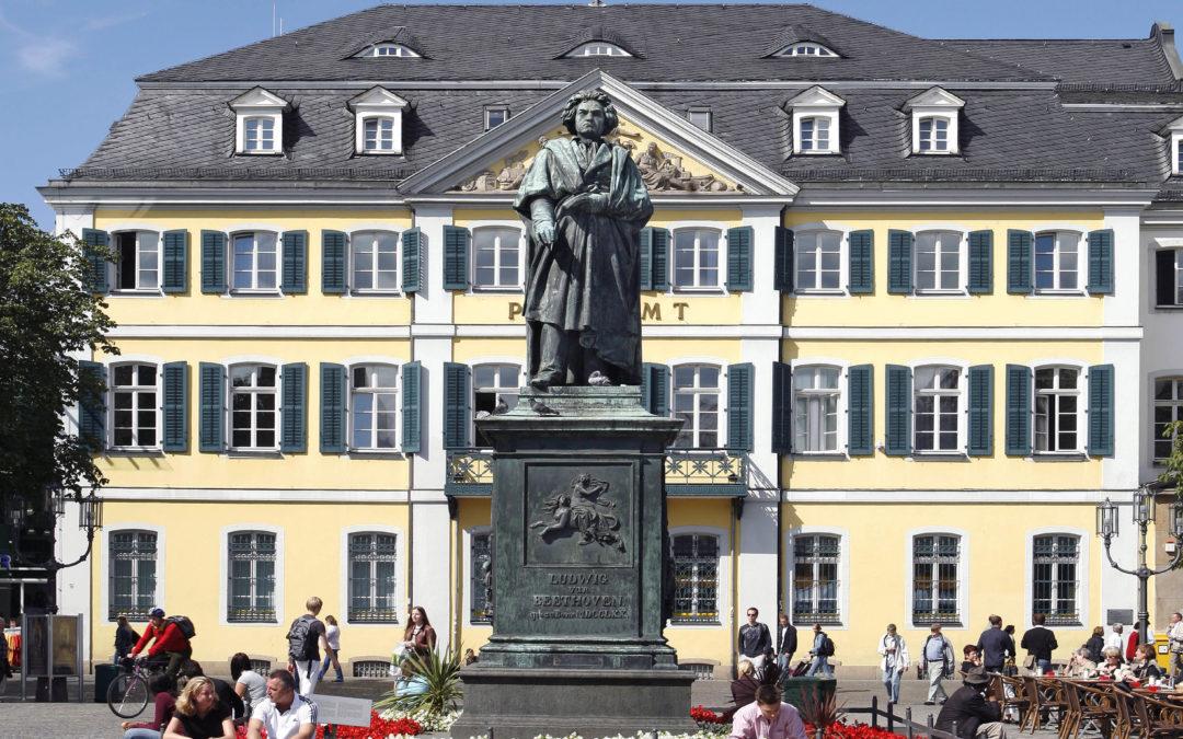 Urban Mining: N³ analysierte Potenzial für Bonn
