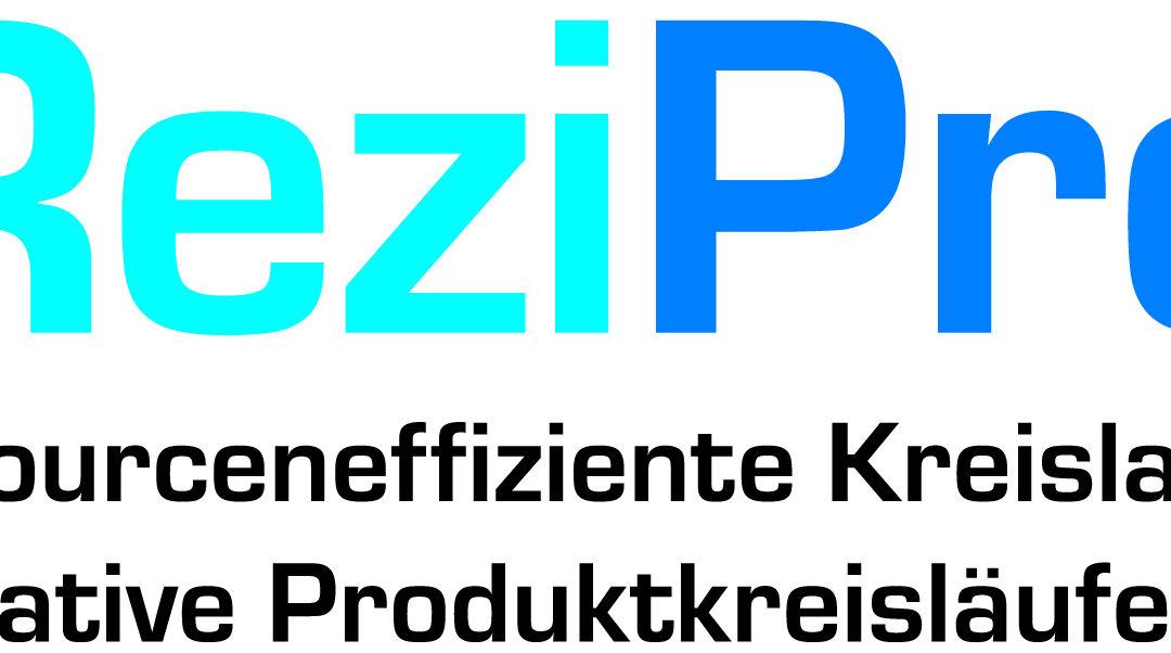 ReziProk Logo groß